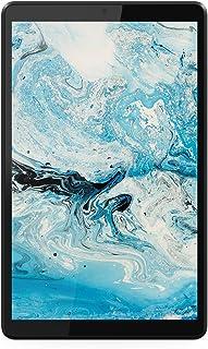 Lenovo Smart Tab M8 Tablet, 8'' HD, MediaTek Helio A22 2.0GHz, 2GB RAM, 32GB, Demir Gri, ZA5C0062TR