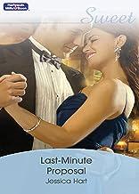 Last-Minute Proposal (Sweet S.)