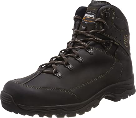 Meindl Vakuum Men Ultra High Rise Hiking Shoes