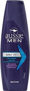 Shampoo Aussie Men Daily 2 em 1-400 ml