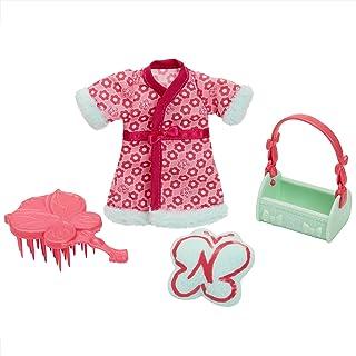 "Fancy Nancy Sleepover 10"" Doll Accessory Set"