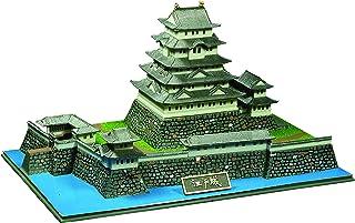 童友社 1/700 日本の名城 JOYJOYコレクション 江戸城 プラモデル JJ4