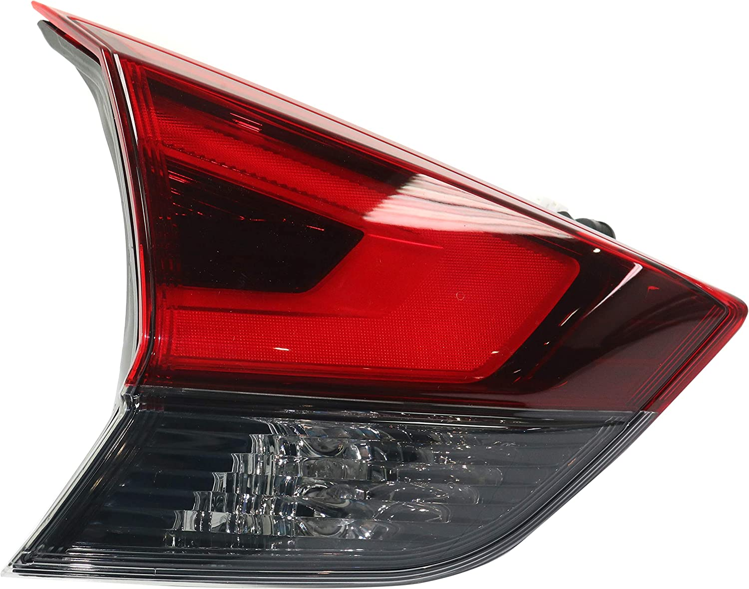 Garage-Pro Tail Light Compatible Over item handling with Dri NISSAN High quality 2017-2018 ROGUE