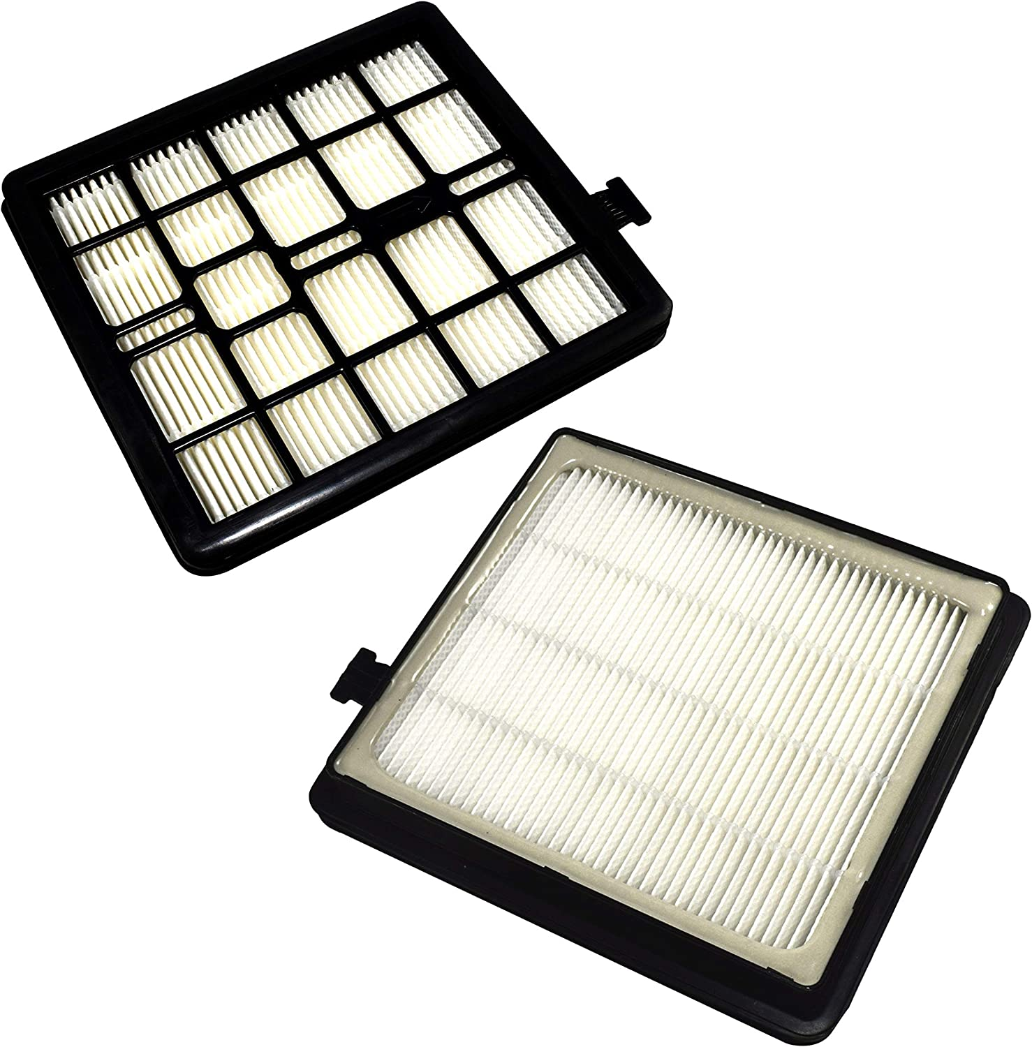 A Quantity limited surprise price is realized HQRP 2-pack Filter compatible with pa Type Dirt F45 Devil