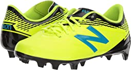 New Balance Kids JSFDFv3 FG Soccer (Little Kid/Big Kid)