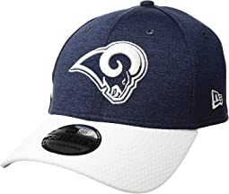 8dd6b5fe8df 39Thirty Official Sideline Home Stretch Fit - Los Angeles Rams