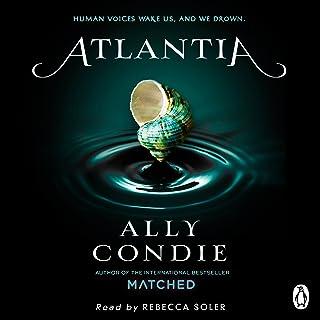 Atlantia: (Book 1)