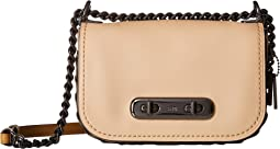 COACH - Swagger 20 with Coach Link Detail