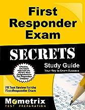 First Responder Exam Secrets Study Guide: FR Test Review for the First Responder Exam (English Edition)