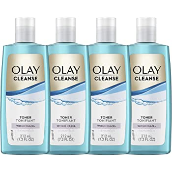 Amazon Com Olay Oil Minimizing Toner 7 2oz Pack Of 4 Beauty