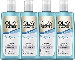 Olay Oil Minimizing Toner - 7.2oz, Pack of 4