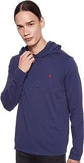 Polo Ralph Lauren Men's Classic Fit Long Sleeves Hoodie