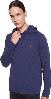 Ralph Lauren Men's Hooded Tshirt Hooded