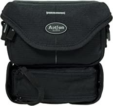 Dorr Action Cam Twin Bag for Camcorder Black