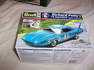 Richard Petty's 1970 Superbird by Revell 1:24