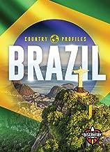 Brazil (Blastoff! Discovery: Country Profiles)