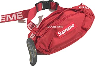 arriving official supplier high fashion Amazon.fr : Supreme : Bagages