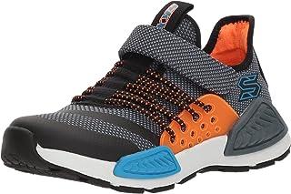حذاء سكيتشرز كينيكتورز Thermovolt الرياضي للأطفال