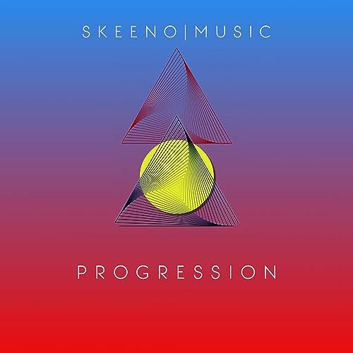 Skeeno Music - Progression (2020)