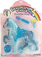 D&D Distributing Sparkle Pony Novelty