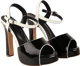 Do Bhai Stiletto Fashion Sandals For Womens