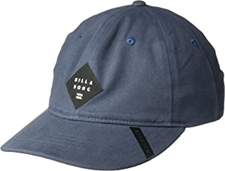 BILLABONG Mens Classic Stretch Hat Baseball Cap