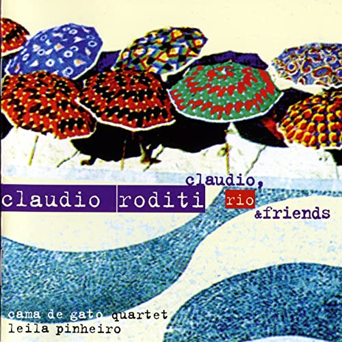 Cama de Gato Quartet) by Claudio Roditi on Amazon Music - Amazon.com
