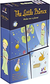 Little Prince: Make Me a Planet - Card game
