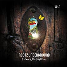 Best rootz underground return of the righteous Reviews