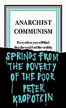 Anarchist Communism (Penguin Great Ideas)