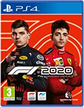 F1 2020 - Playstation 4