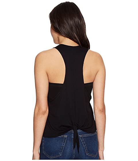 Tank Lanston Back Top Muscle Tie FnUZqz