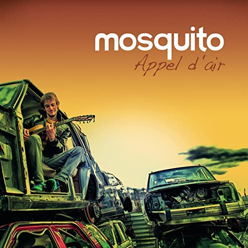Lettre De Motivation By Mosquito On Amazon Music Amazon Com