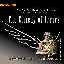 The Comedy of Errors: Arkangel Shakespeare
