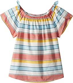 Lucky Brand Kids - Ilyssa Top (Big Kids)