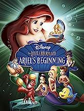 Little Mermaid, The:  Ariel's Beginning