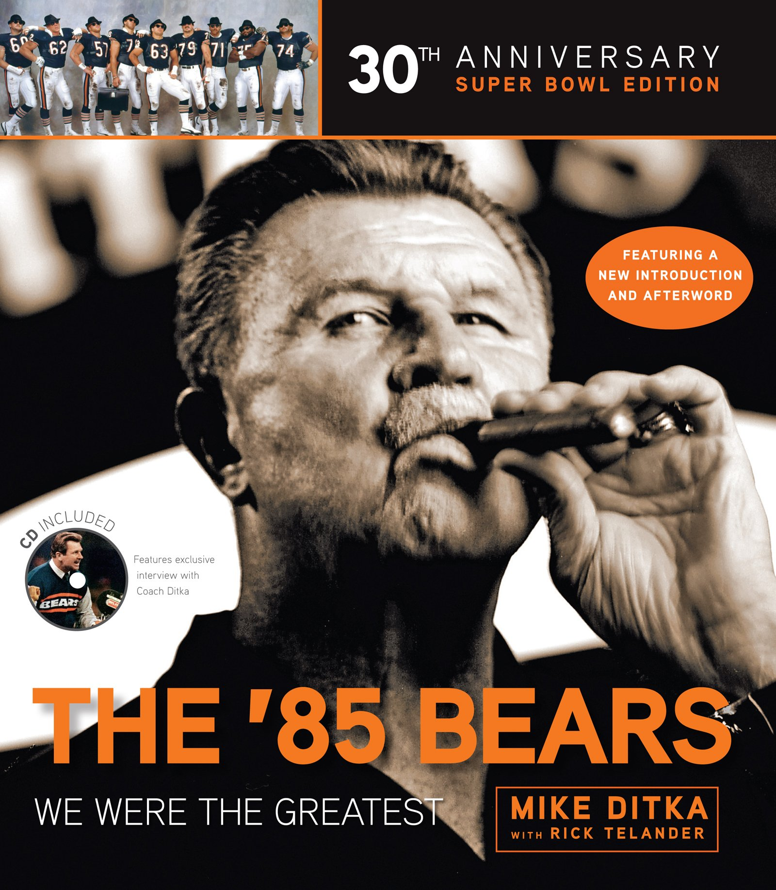 The '85 Bears: We Were The Greatest (English Edition)