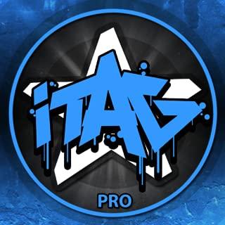 iTag Graffiti PRO