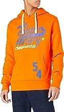 Superdry Collegiate Graphic Overhead heren Sweatshirt met capuchon
