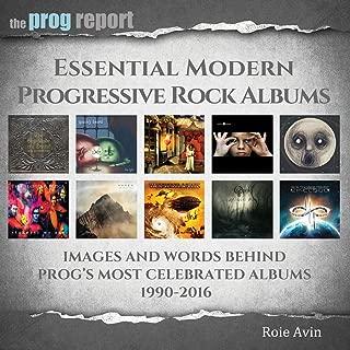 modern prog rock bands
