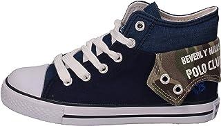 3eea35d376918e Amazon.it: BEVERLY HILLS POLO CLUB - Scarpe per bambini e ragazzi ...