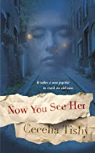 Now You See Her (Regina Cutter Mysteries)