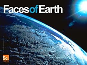 Faces of Earth Volume 1