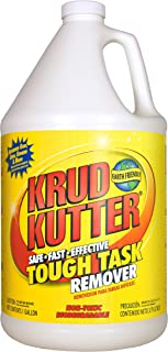 Krud Kutter KR01 Clear Tough Task Remover with No Odor, 1 Gallon
