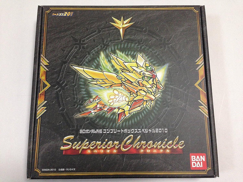 SD Gundam Superior Chronicle