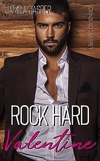Rock Hard Valentine: BWWM Holiday Romance Series