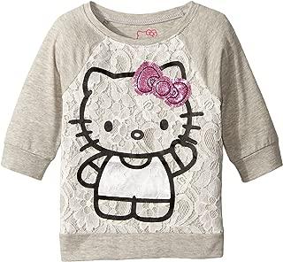 Hello Kitty Girls' Sweatshirt