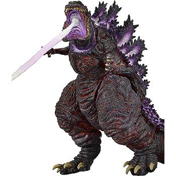 NECA - Godzilla - 30cm Head-to-Tail Action Figure - Atomic Blast Shin Godzilla (2016)