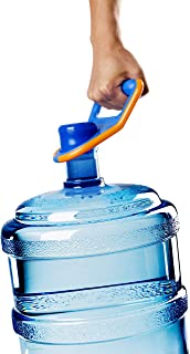Best 3 gallon plastic water bottle Reviews