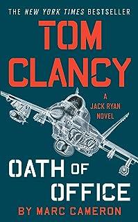 Tom Clancy Oath of Office: A Jack Ryan Novel: 18